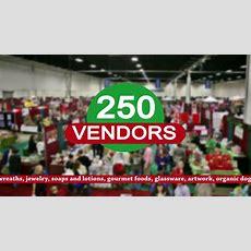 Holiday Craft Show Fredericksburg 2014 30 Second Video