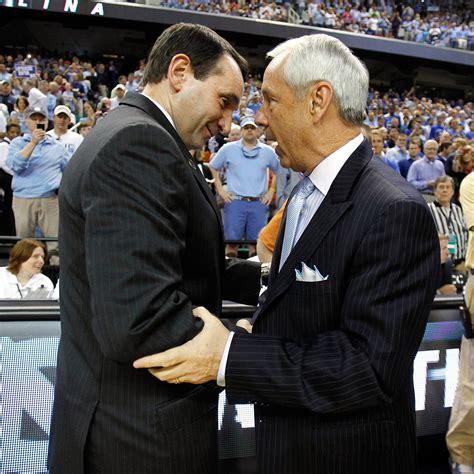 Duke Vs North Carolina Is Still The Accs Best Rivalry