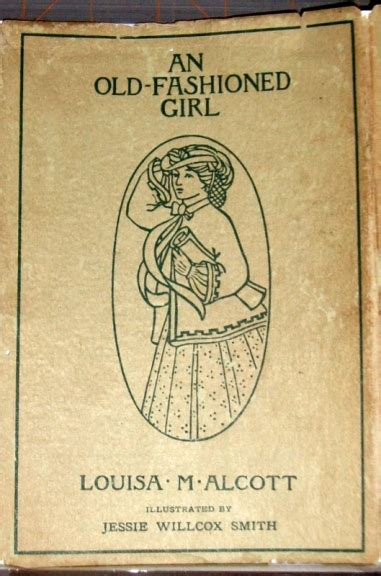 fashioned girl