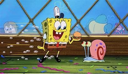 Spongebob Squarepants Gary Saudi Ray Child Arabia