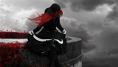 Gothic Wallpapers Goth Roses Anime Google Medieval