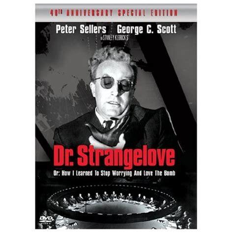 fail safe   dr strangelove  foreign