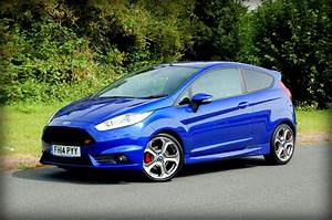 Ford Fiesta 2 : used 2014 ford fiesta st st 2 for sale in warwickshire pistonheads ~ Medecine-chirurgie-esthetiques.com Avis de Voitures
