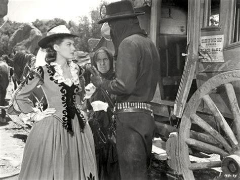 Black Bart (1948) Starring Yvonne De Carlo, Dan Duryea And