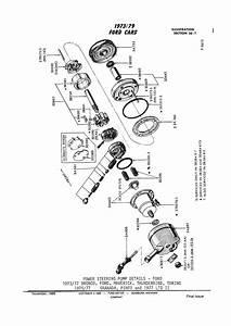 Manual Steering Gear Box Interchange
