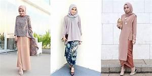 Inspirasi Fashion Hijab Cantik u0026 Elegan Untuk Acara Kondangan - Vemale.com