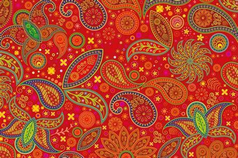 soft  pastel paisley wallpaper pattern walls  murals