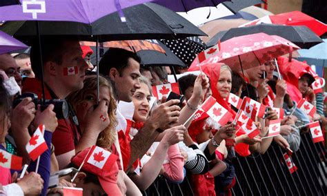 Canada Day  News, Videos & Articles
