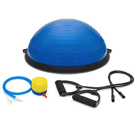 Top 10 Half Balance Ball – Exercise Balls – IcyNicy
