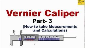 29 Vernier Caliper Diagram