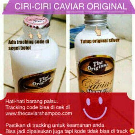 Harga Caviar Shoo Kuda Original stuff