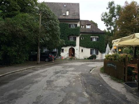 Gastehaus Englischer Garten (뮌헨)  호텔 리뷰 & 가격 비교