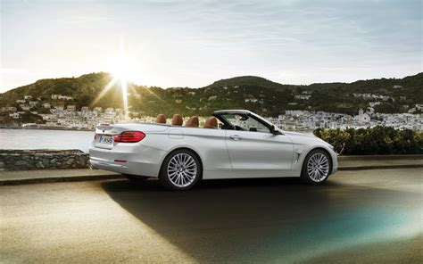 Gambar Mobil Bmw 4 Series Convertible by Bmw 4 Series Convertible Bowker Motor