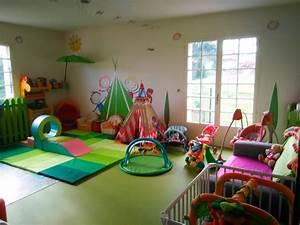 salle de jeux home design nouveau et ameliore With pour salle de jeux 0 amenagement salle de jeux enfants