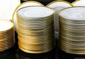 Service De Table Porcelaine : porcelaine de limoges haviland service de table complet double dorure ebay ~ Teatrodelosmanantiales.com Idées de Décoration