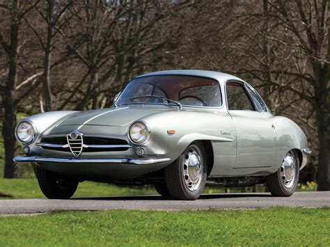 Alfa Romeo Sprint Speciale by Rm Sotheby S 1965 Alfa Romeo Giulia Sprint Speciale By