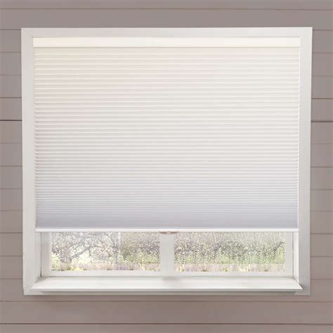 chicology cordless cellular shades window blind fabric
