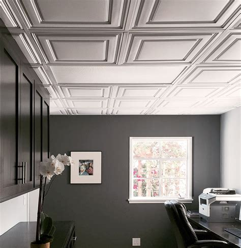 Ceilume Stratford Ceiling Tiles by Affordable Office Upgrade Ceilume