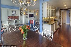 The View's Elisabeth Hasselbeck lists her Upper West Side