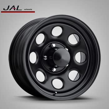soft   quality   road  steel rims wheels