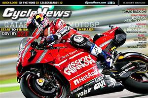 Cycle News Magazine 10: Qatar MotoGP, AFT Preview... - Cycle News