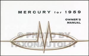 1959 Mercury Cd C  Merc