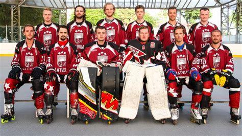 Latvijas inline hokeja izlase cīnīsies par devīto vietu pasaules čempionātā - Citi sporta veidi ...