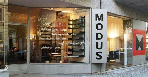 Modus Möbel Berlin by Geschichte Modus M 246 Bel Berlin