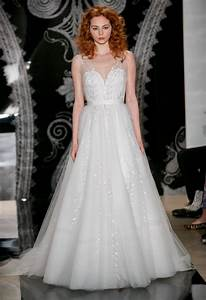 spring 2014 bridal smoldering sensuality from reem acra With reem acra wedding dresses