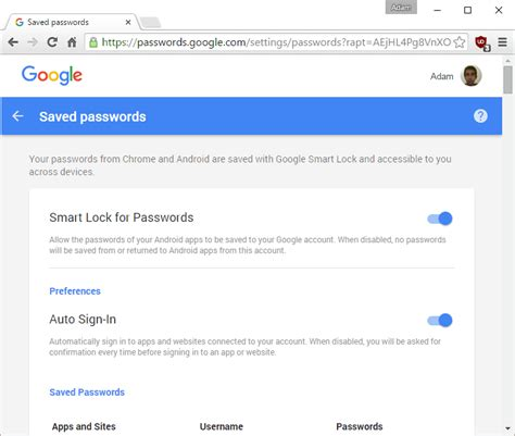 How To Use Google's Password Manager And Sync Everything. Where To Buy Open Heart Necklace. North Hills Life Care And Rehab. Osha 24 Hour Hazwoper Training. Cortisone Injection For Acne A R Financing. The Best Online Trading Site. Irritable Bowel Syndrome And Anxiety. Louisiana Adoption Agencies Msds Ethanol. Personal Trainer Certification Austin Tx