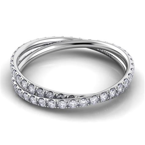41 best platinum wedding rings for women images on