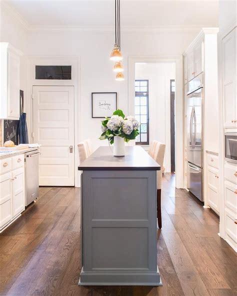 slim kitchen island best 25 kitchen islands ideas on island 2321