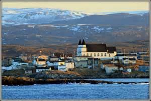 Newfoundland Port Aux Basques Canada