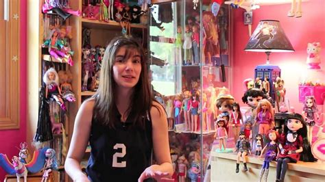 doll collectors collector spotlight me and my doll collection youtube