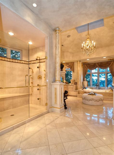 mesmerizing 20 luxury bathrooms showers inspiration