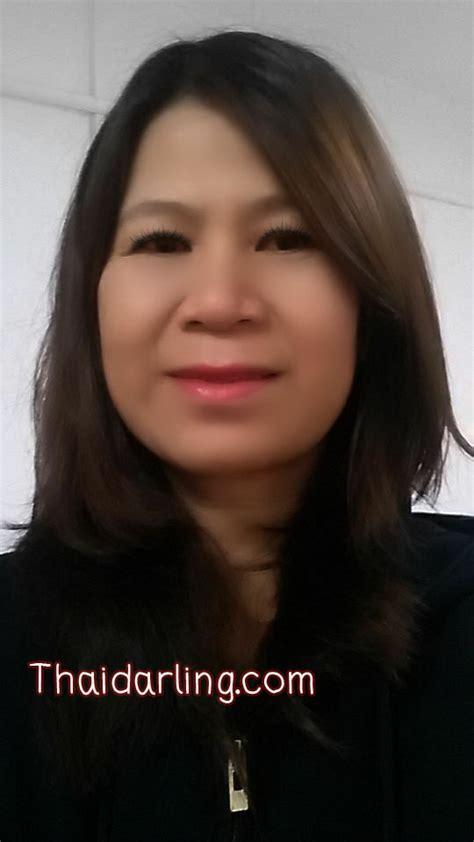 Thai Women No Brc 35945 Jittra 50 Years Old Divorced Woman