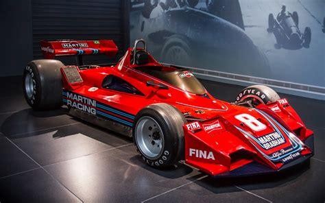 Alfa Romeo Race Car by Allcarschannel Alfa Romeo Breaks Out The F1 Bt45