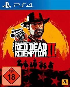 Xbox One X Otto : red dead redemption 2 playstation 4 online kaufen otto ~ Jslefanu.com Haus und Dekorationen