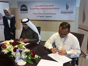 Joint-venture between USIM and Qatar Foundation Member to ...