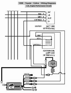 Mallory 4748201h Distributor Wiring Diagram    Wiring Diagram