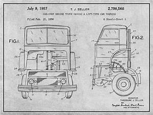 Mack Engine Diagram