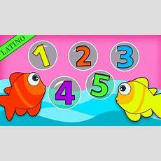 Canciones De La Granja 12345 Once I Caught A Fish Alive