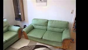 Mikrofaser Couch Reinigen : sofa mit essigwasser reinigen reinigung und pflege einer wildledercouch wikihow ~ Orissabook.com Haus und Dekorationen