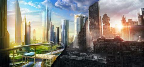 futurewill   utopian  dystopian