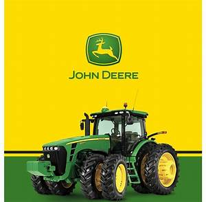John Deere 50  60  70 Tractors Service Repair Shop Manual