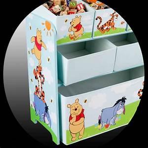 Winnie Pooh Regal : disney winnie the pooh kinder aufbewahrungsbox spielzeugkiste spielzeugbox regal ebay ~ A.2002-acura-tl-radio.info Haus und Dekorationen