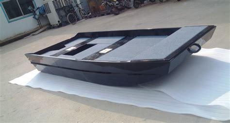 Buy Used Flat Bottom Boat passenger ferry boat flat bottom aluminum fishing boat