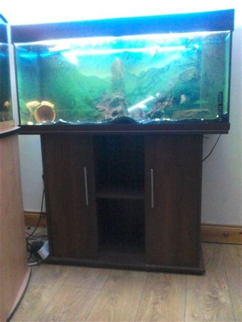 aquarium juwel 200 litres fish tank juwel 200 liter for sale in santry dublin from dyland12