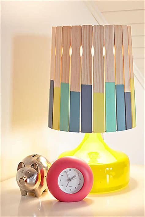 cool diy lamp ideas