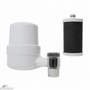 Filtre Eau Robinet : filtres sur evier filtres sur robinet hydropure filtre ~ Premium-room.com Idées de Décoration